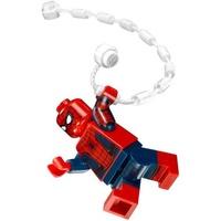 LEGO 樂高 超級英雄人偶蜘蛛侠 sh420 2017年款 76082 76083