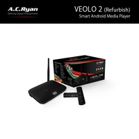 DISPLAY SETS - AC RYAN VEOLO 2 SMART ANDROID TV MEDIA PLAYER - Local Stocks Local Warranty 30Days