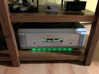 Wts Musical Fidelity Nu Vista 800 CD player