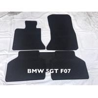 ~綠茶~ BMW  5GT F07 F30 E90 F45 G30 防水耐磨橡膠腳踏墊 橡膠腳踏墊 耐磨