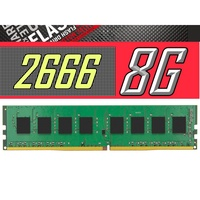 【小展】金士頓 DDR4 2666 8G KVR26N19S8/8 KINGSTON 桌上型