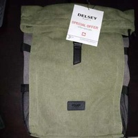 BN Delsey backpack