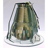 嵌燈★含稅 15公分 崁燈 直插不附玻 E27燈頭★光彩照明MF1-KS-1211 可另加購快速接頭
