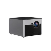 XGIMI N20 DLP Projector LED 3000 lm 3D Support 4K 30-300 inch Screen 1080P 1920x1080 Home Theater Projector