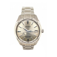 Pre-Loved Grand Seiko Spring Drive SBGA 001 | Self-collect only
