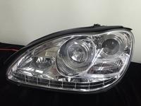 新北市 JK極光HID LED 賓士 S-CLASS W220 魚眼大燈 日行燈 S350 S320 大燈
