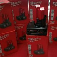 米沃奇 MILWAUKEE 原廠 M12 6.0電池