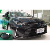 (小鳥的店)豐田 2019 ALTIS 12代 速控 行車上鎖 安全警示 CAN OBD II toyota
