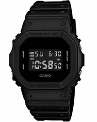 [Mall Japan special price] DW-5600BB-1JF men's wrist watch solid colors [CASIO] CASIO g-shock [g-shock parallel imports