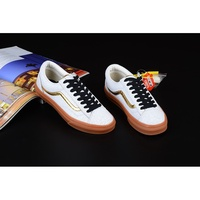 "Vans Vault Style 36 OG LX ""SCFlyer"" 爆裂紋板鞋"