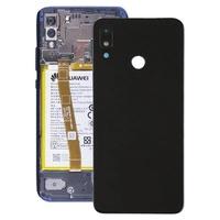 Back Cover with Camera Lens (Original) for Huawei Nova 3i(Black)