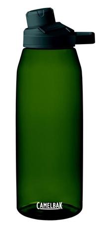 【【蘋果戶外】】美國 Camelbak 1500ml Chute Mag 橄綠 戶外運動水瓶 登山水壺 單車水壺