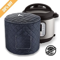 [WERSEA] 43217-19845 - Instant Pot Cover 6 QT- Pressure Cooker Covers Appliancers Cover Instant Pot
