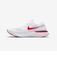 【小八】Nike Epic React Flyknit GS White 白紅 943311-106
