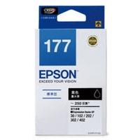 【EPSON】T177150 177 原廠黑色墨水匣