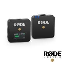 RODE Wireless GO 微型麥克風 正成公司貨 (現貨)