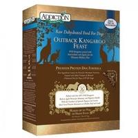 Addiction Outback Kangaroo Feast Grain-Free Dry Dog Food