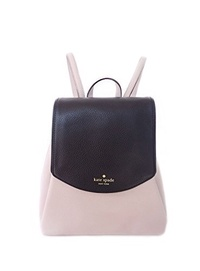 (Kate Spade New York) Kate Spade Mulberry Street Small Breezy BackPack Shoulder Bag- (Color:Mulle...