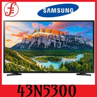 Samsung TV 43 Inch Full HD Smart LED TV With Built-in Receiver 43N5300