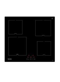 Tecno TIH648 4-Burner 60cm Induction Hob