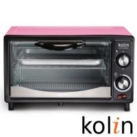 Kolin歌林10公升時尚電烤箱(全新附保證書)