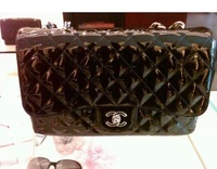 Chanel coco jambo size30cm