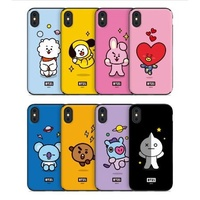 【OFFICIAL GOODS】BT21 GUARD UP PLUS PHONE CASE/GALAXY,  iPhone case BANGTAN
