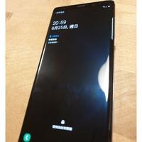 SAMSUNG NOTE8 64GB 星紫灰 二手