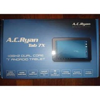 AC Ryan Tab 7X 4 GB Android Tablet - BNIB