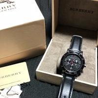 Burberry戰馬水鬼手錶BU9382號