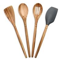 Sabatier 木製烹飪用具組