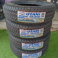 ยางใหม่ โอตานิ Otani 195R14 ยางไทย