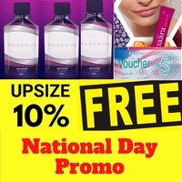 JEUNESSE 🎉LIMITED TIME | SPECIAL OFFER | FREE NTUC VOUCHER | FREE RESERVE🎉 ❣️AUTHENTIC