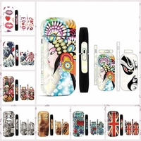 13 Colors 3M Printing Lable IQOS Sticker for IQOS 2.4 IQOS 2.4 Plus Skin Cover Sleeve IQOS