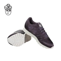 Reebok Classic Leather Satin Retro Shoes Women cm9799 -SH