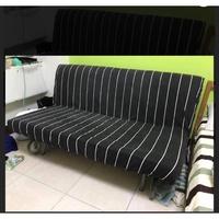 IKEA 雙人沙發床架