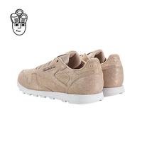 Reebok Classic Leather Retro Shoes Big Kids cn5586 -SH
