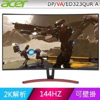 Acer  ED323QUR A