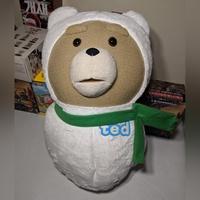 《正版日貨》熊麻吉 ted2 冬季雪地版 45cm 大娃娃