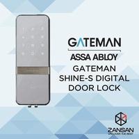 Gateman Shine-S Digital Door Lock