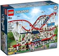 [iroiro] Lego (LEGO) creator roller coaster 10261