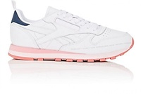 [Fastest Shipping]Reebok Women' s Classic Leather Revenge Sneakers[USA]