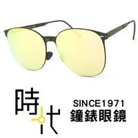 【ROAV】NY004 C13.66 Kendall 水銀面 折疊式太陽眼鏡 美國全新OVERSIZE系 台南 時代眼鏡