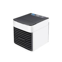 [現貨]USB微型水冷扇 三段風速【指選好物】冷風機 USB迷你風扇 水冷空調扇 空調風扇 水冷扇