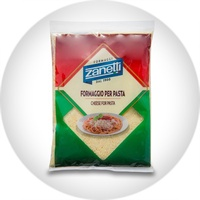 義大利 Zanetti 帕瑪森 乾酪粉 1KG 起司粉 乳酪粉 新包裝
