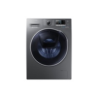Samsung WD90K6410OX Washer Dryer 90 Combo with EcoBubble, 9kg