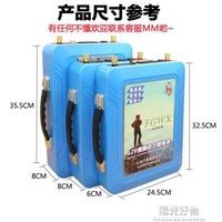 大容量鋰電池12v鋰電池大容磷酸鐵鋰動力戶外逆變器60AH100AH大容量電瓶組 NMS
