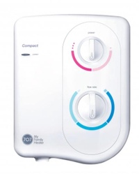 707 Compact Water Heater ( White )
