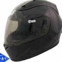 GP5 683 素色 黑 加大款 大頭圍 超大帽體 內襯全可拆 全罩 安全帽 GP-5《裕翔》