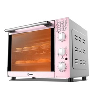 Oven household electric oven baking cake multifunctional automatic 33 liter small large capacity